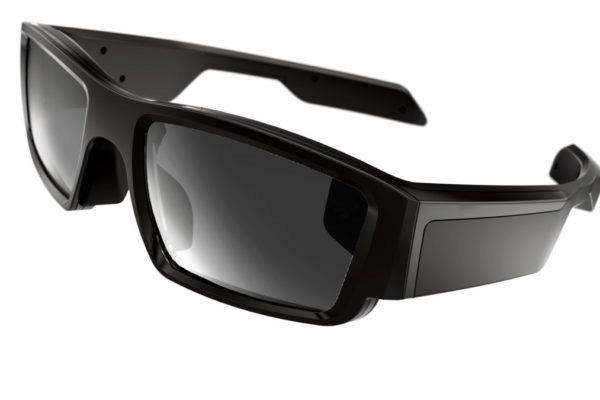 huawei ar glasses patent ilustracni foto