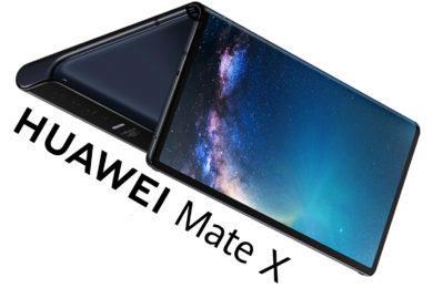 huawei mate x predstaveni telefonu