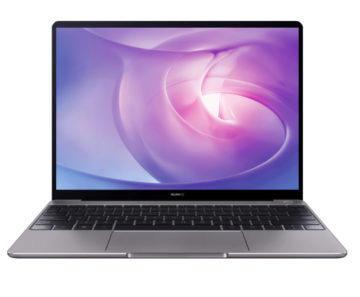 Huawei MateBook 13 notebook
