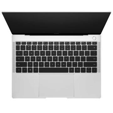 Huawei MateBook X Pro klavesnice