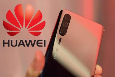 huawei p30 design mwc 2019