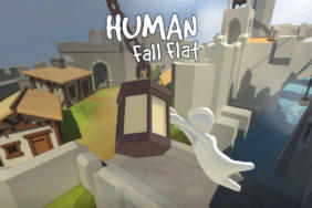 human fall flat android ios hra