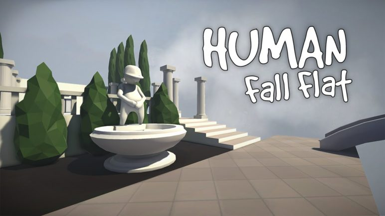Human: Fall Flat Gameplay Trailer