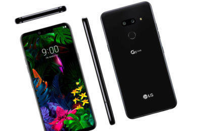 lg g8 thinq design predstaveni