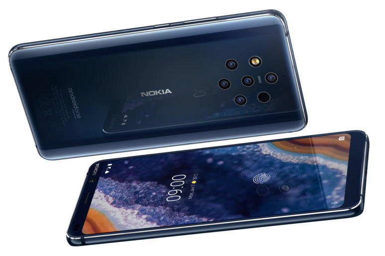 nokia 9 pureview fotomobil hmd global