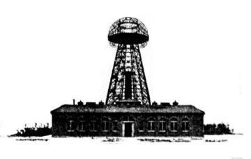 Projekt Wardenclyffské věže
