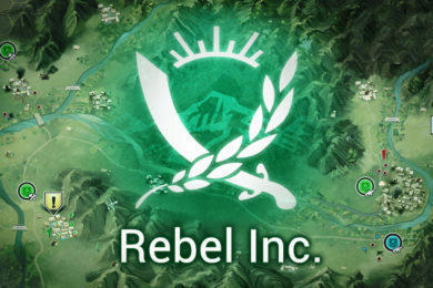 rebel inc. android