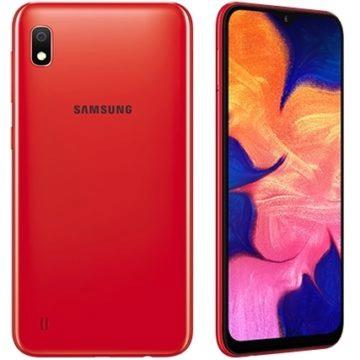 samsung galaxy a10 displej