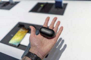 Samsung Galaxy Buds bezdratova sluchatka