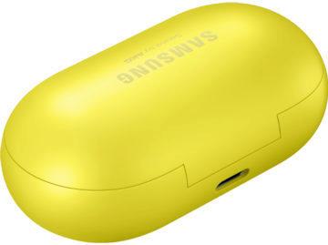 Samsung Galaxy Buds pouzdro