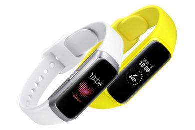 samsung galaxy fit predstaveni