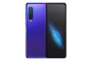samsung galaxy fold design