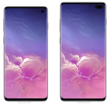 Samsung-Galaxy-S10-Plus-displej