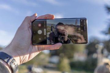 samsung galaxy s10 selfie kamera