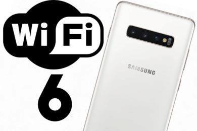 samsung galaxy s10 wi-fi 6 lte 4g
