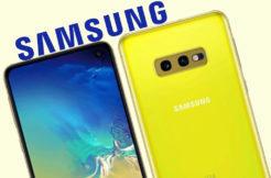 samsung-galaxy-s10e-canary-yellow-barva