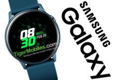 samsung galaxy sport chytre hodinky design