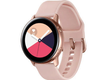 Samsung-Galaxy-Watch-Active-displej