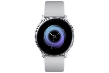 samsung galaxy watch activr design
