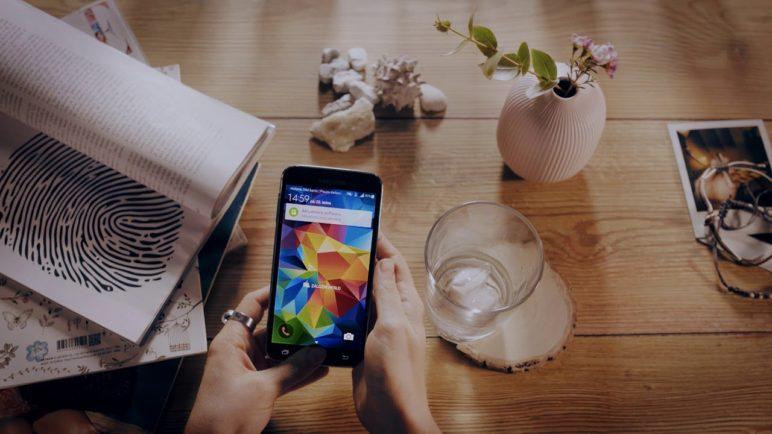 Samsung - Každý Galaxy byl revoluční - CZ
