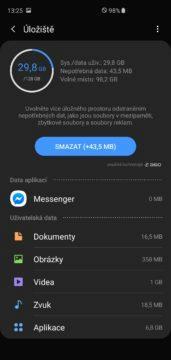 Samsung One Ui samsung galaxy s10 ram