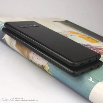 Samsung S10 bixby tlacitko