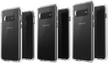 Samsung S10 kryty
