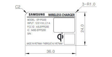 Samsung Wireless Fast Charge