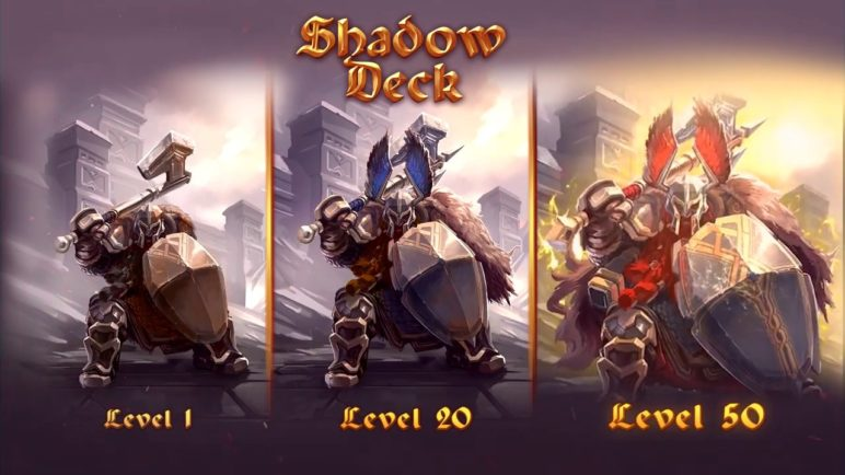 Shadow Deck