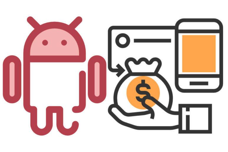 skodliva aplikace google play malware bankovni ucty cesko