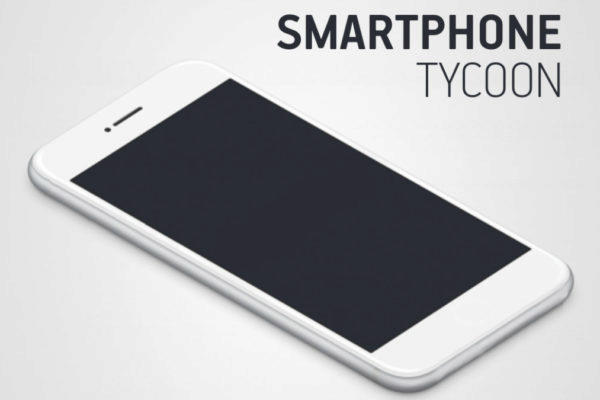 smartphone tycoon android hra