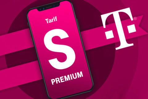 t-mobile tarif s premium