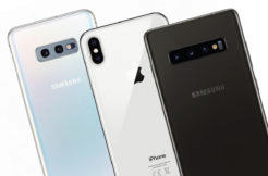 test nocnich snimku ve fototestu samsung galaxy s10 vs apple iphone xs