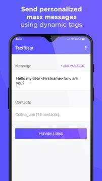 TextBlast Bulk SMS