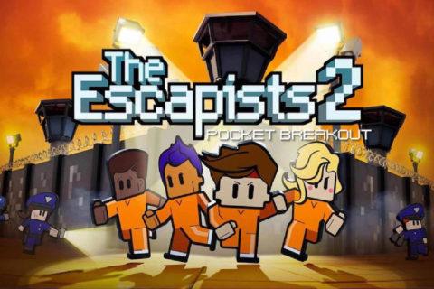 The Escapists 2 Pocket Breakout