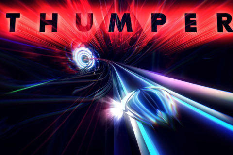 thumper android hra