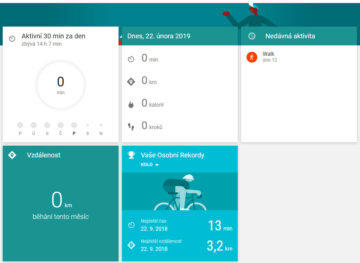 web google fit