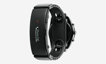 wena wrist active chytry reminek