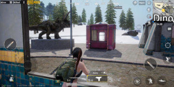 Xiaomi Black Shark hrani her pubg mobile
