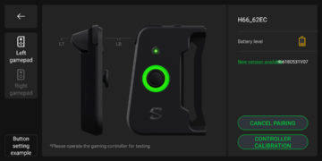 xiaomi black shark joystick joy