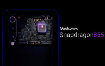 xiaomi mi 9 qualcomm snadpdragon 855
