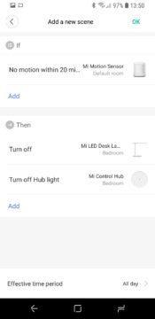 Xiaomi Mi Smart Sensor Set Mi Home automatizace
