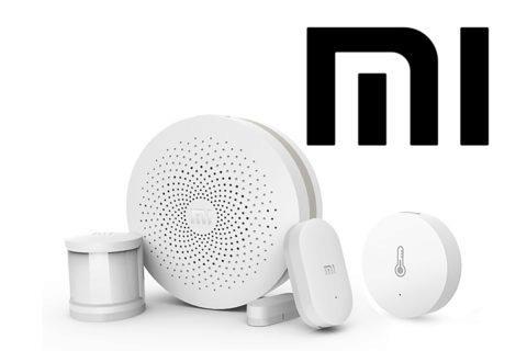 Xiaomi Mi Smart Sensor Set recenze domaciho alarmu