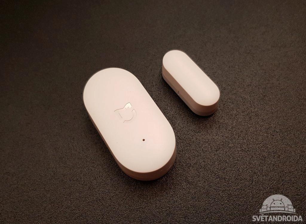 Xiaomi Mi Smart Sensor Set senzor na okna