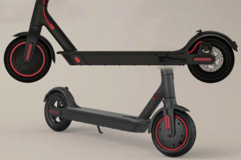 Xiaomi Mijia Electric Scooter Pro predstaveni