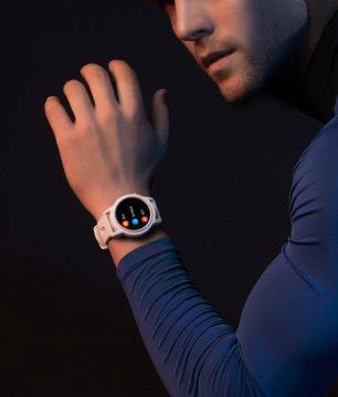 xiaomi yunmai design hodinek