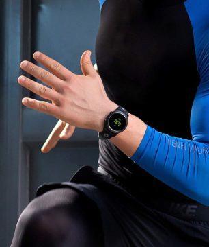 xiaomi yunmai smartwatch