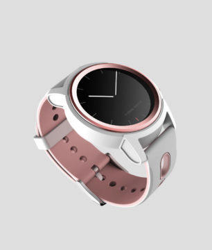xiaomi yunmai watch