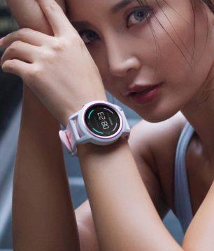 xiaomi yunmai watch sportovani