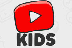 youtube kids predstaveni ceska republika